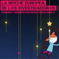 European Researchers´ Night 2015